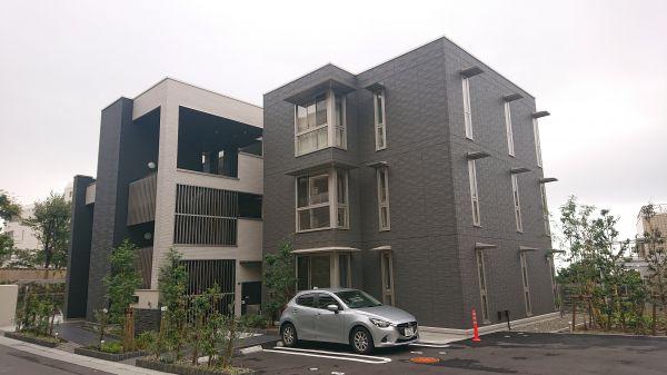 新着賃貸15:兵庫県神戸市東灘区鴨子ケ原1丁目の新着賃貸物件