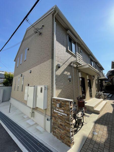 新着賃貸21:兵庫県神戸市東灘区西岡本3丁目の新着賃貸物件
