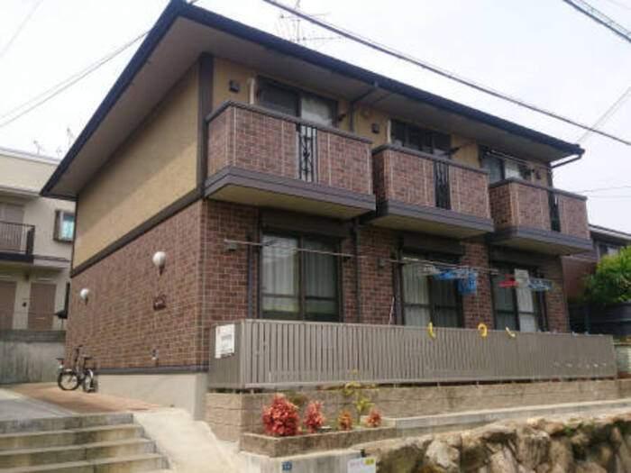 新着賃貸19:兵庫県神戸市灘区青谷町4丁目の新着賃貸物件