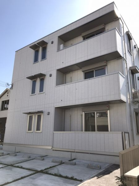 新着賃貸18:兵庫県神戸市東灘区深江南町4丁目の新着賃貸物件