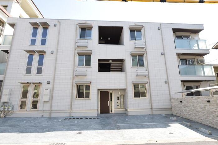 新着賃貸2:兵庫県神戸市東灘区本山中町2丁目の新着賃貸物件