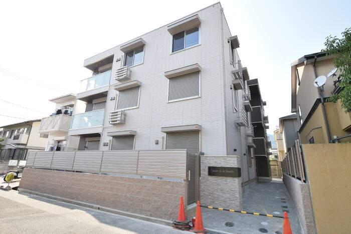 新着賃貸3:兵庫県神戸市東灘区御影中町4丁目の新着賃貸物件