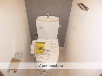 エスリード神戸グランドール[1K/21.38m2]のトイレ