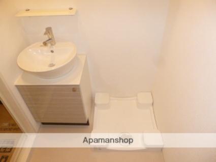 エスリード神戸グランドール[1K/21.75m2]の洗面所