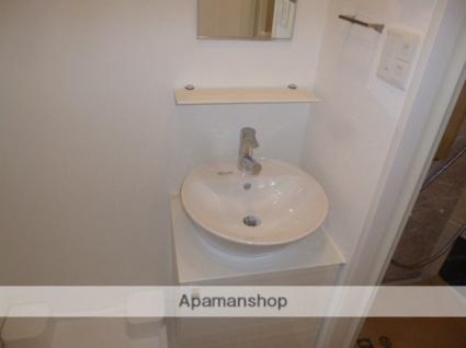 エスリード神戸グランドール[1K/21.02m2]の洗面所
