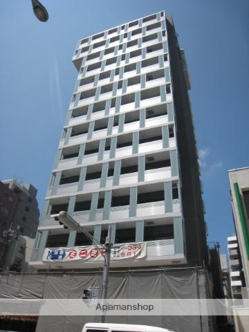 兵庫県神戸市中央区、元町駅徒歩9分の築5年 14階建の賃貸マンション