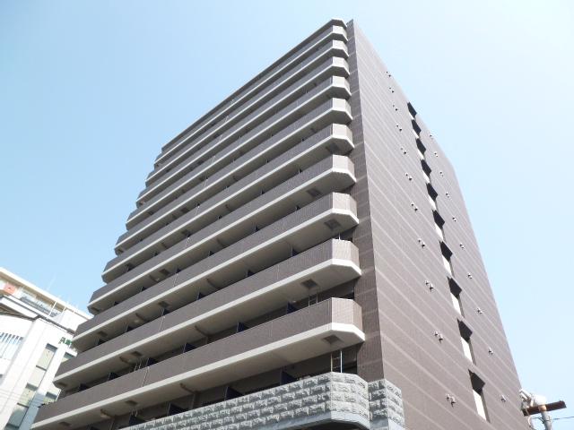 S−RESIDENCE神戸磯上通