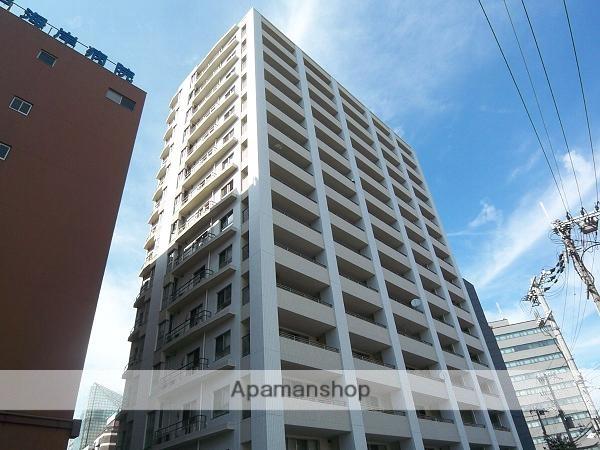 兵庫県神戸市中央区、三ノ宮駅徒歩9分の築11年 15階建の賃貸マンション