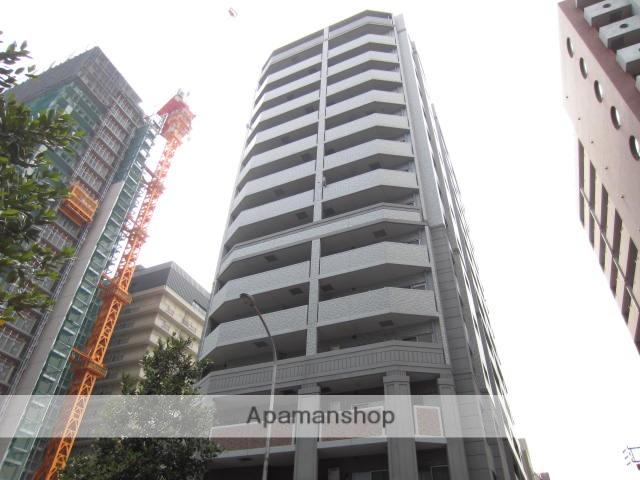 兵庫県神戸市中央区、神戸駅徒歩8分の築10年 15階建の賃貸マンション