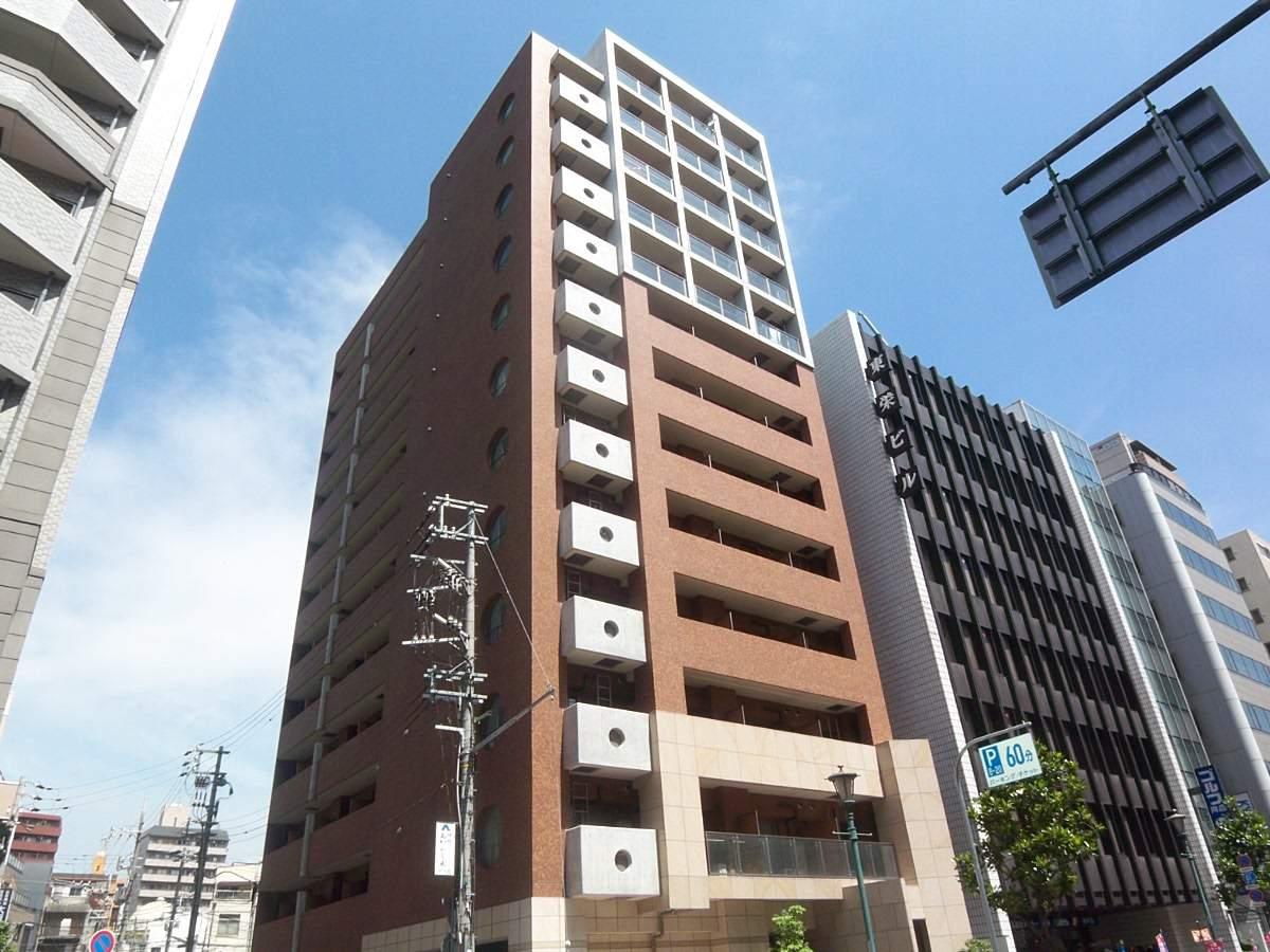 アーデンタワー神戸元町