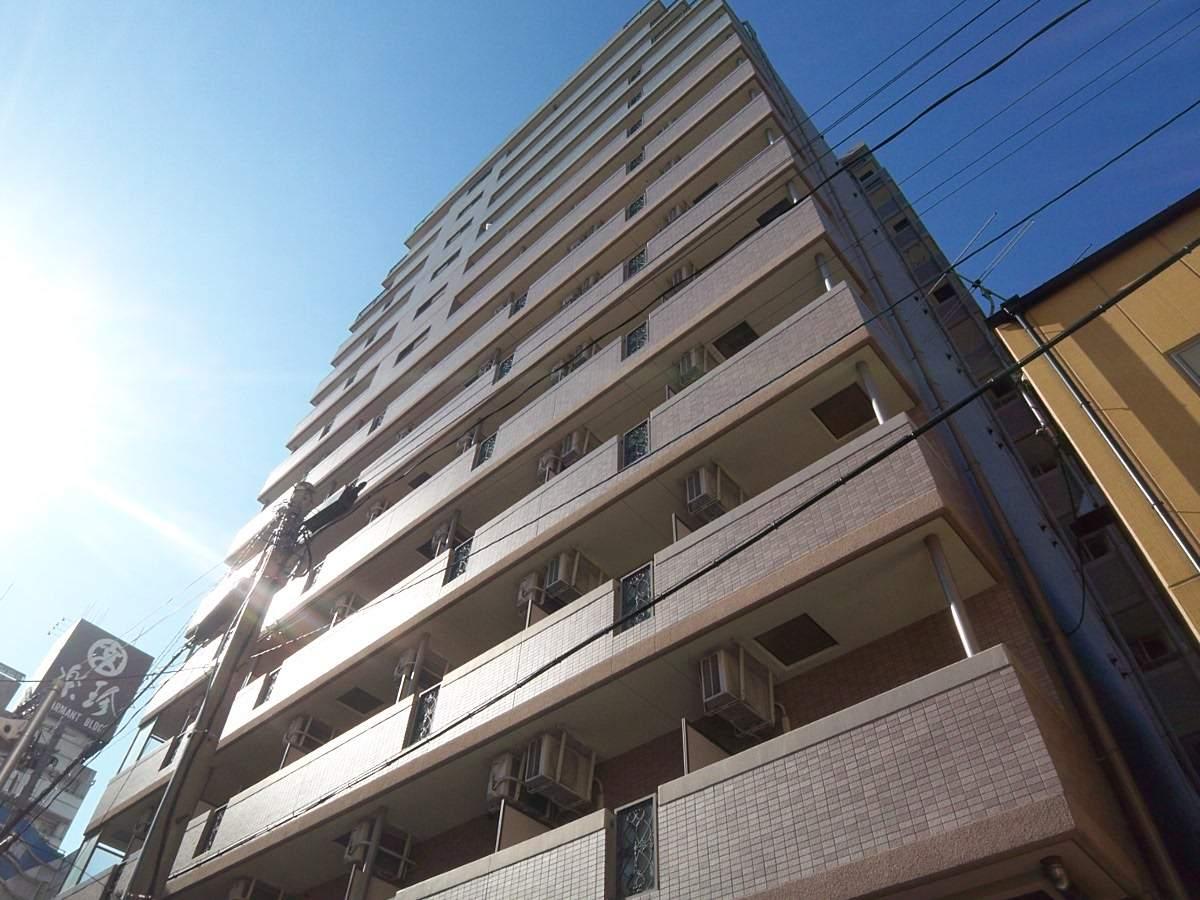 ロイヤルヒル神戸三宮Ⅱ