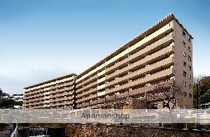 兵庫県神戸市北区、宝塚駅バス42分有馬温泉下車後徒歩5分の築7年 8階建の賃貸マンション