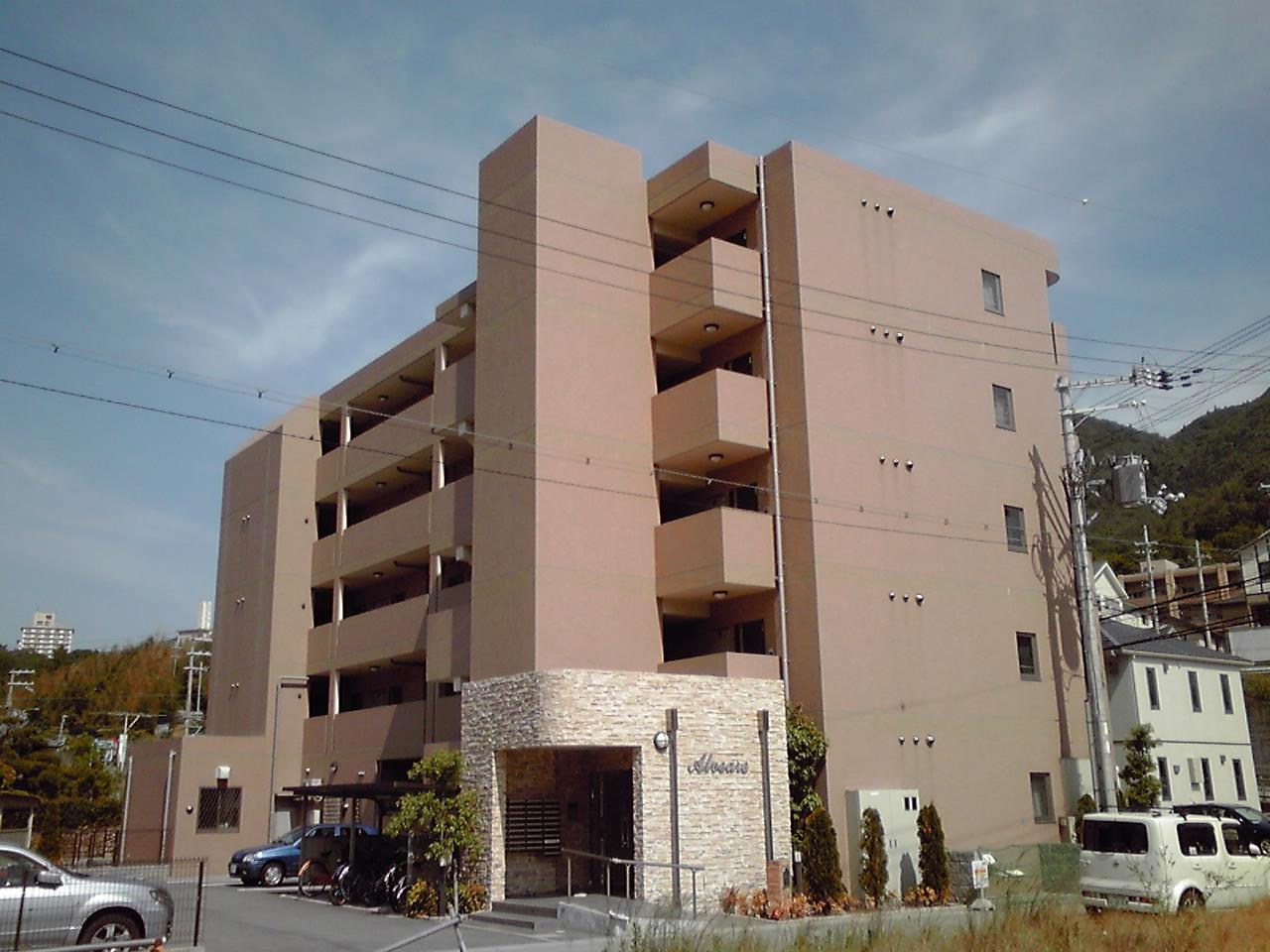 新着賃貸7:兵庫県神戸市北区谷上東町の新着賃貸物件