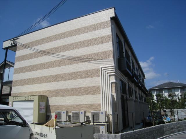 新着賃貸5:兵庫県神戸市北区道場町日下部の新着賃貸物件