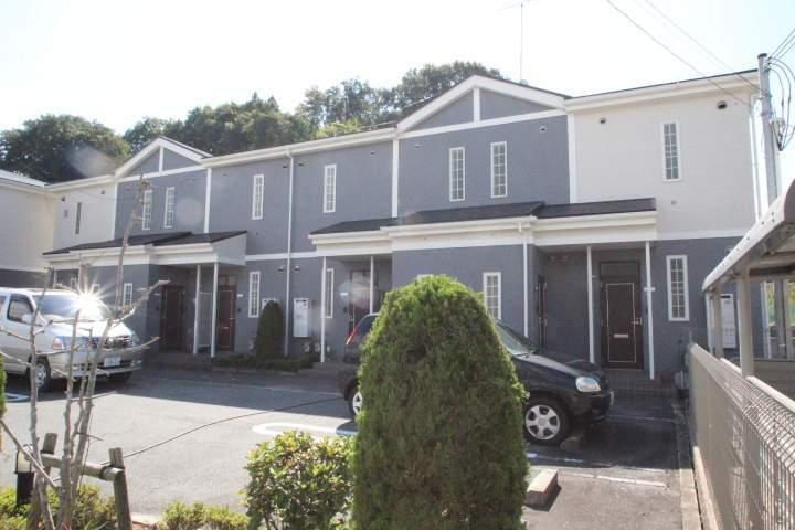新着賃貸2:兵庫県神戸市北区道場町日下部の新着賃貸物件