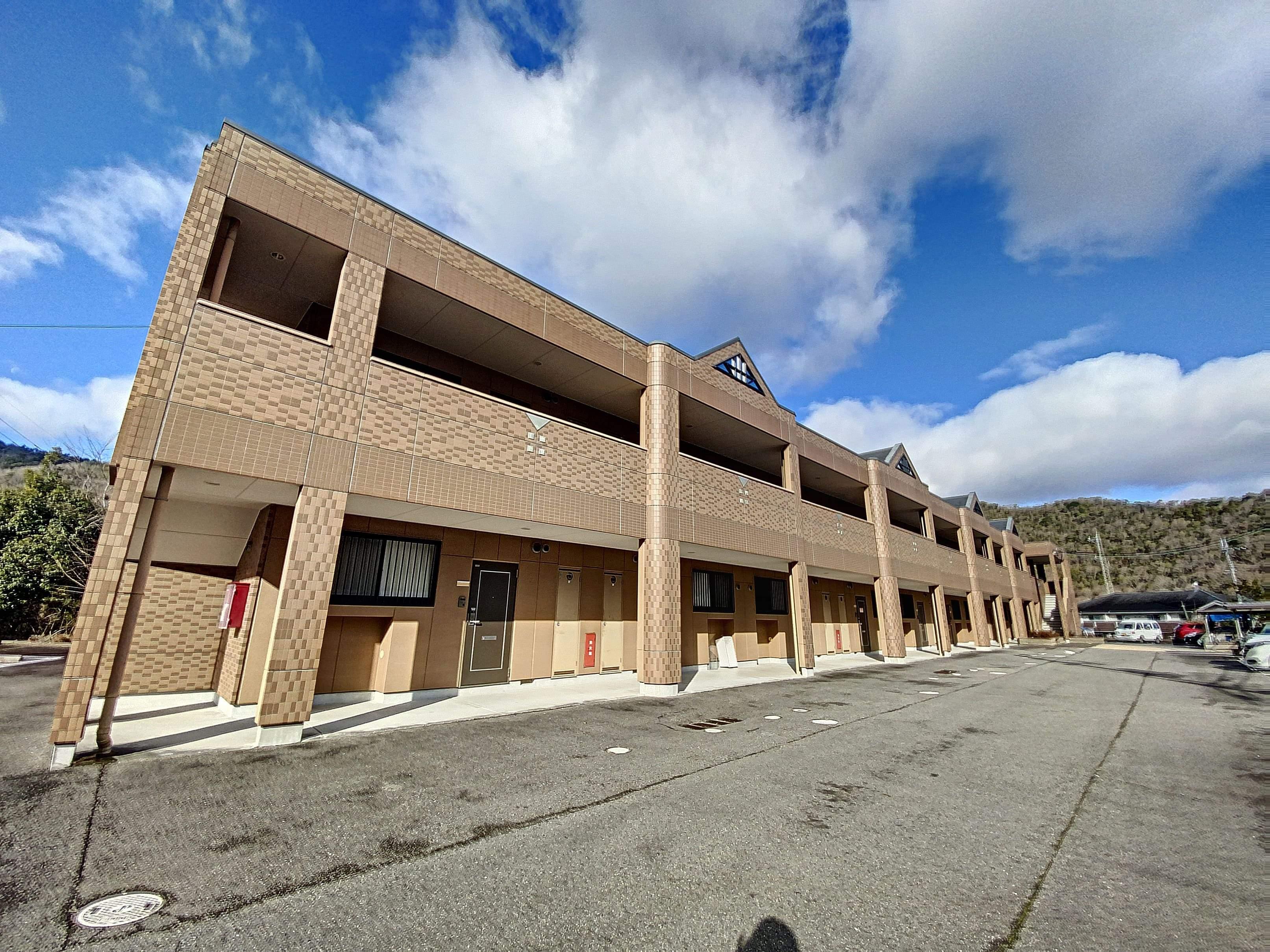 新着賃貸11:兵庫県神戸市北区有野町唐櫃の新着賃貸物件