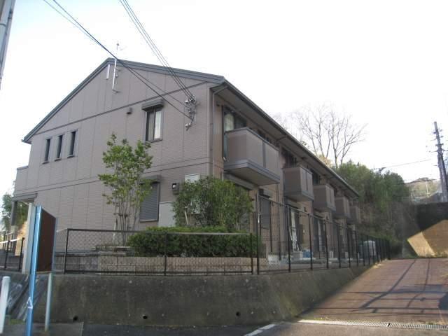 新着賃貸6:兵庫県神戸市北区山田町下谷上字六地蔵の新着賃貸物件