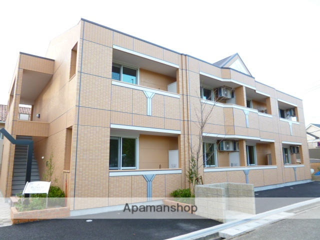 新着賃貸17:兵庫県神戸市北区唐櫃台2丁目の新着賃貸物件