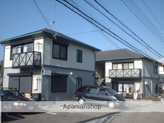 兵庫県西宮市、田尾寺駅徒歩26分の築21年 2階建の賃貸アパート