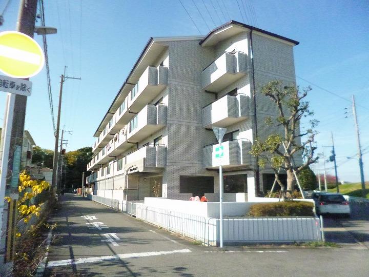 新着賃貸4:大阪府豊中市利倉西1丁目の新着賃貸物件