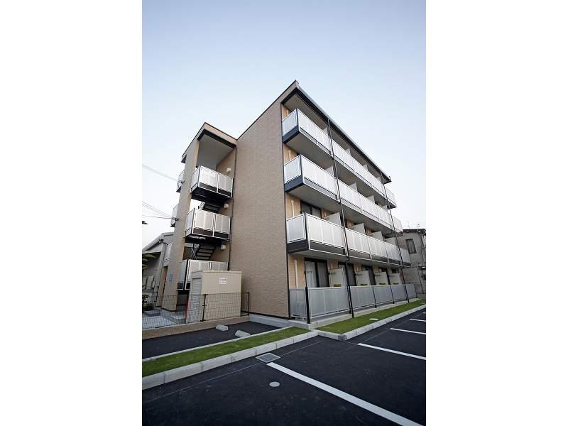 新着賃貸8:大阪府豊中市原田南1丁目の新着賃貸物件