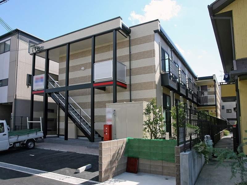新着賃貸18:大阪府豊中市服部寿町3丁目の新着賃貸物件