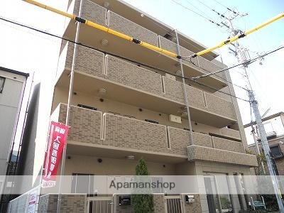 新着賃貸21:兵庫県神戸市長田区水笠通4丁目の新着賃貸物件
