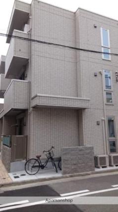新着賃貸16:兵庫県神戸市長田区御船通3丁目の新着賃貸物件