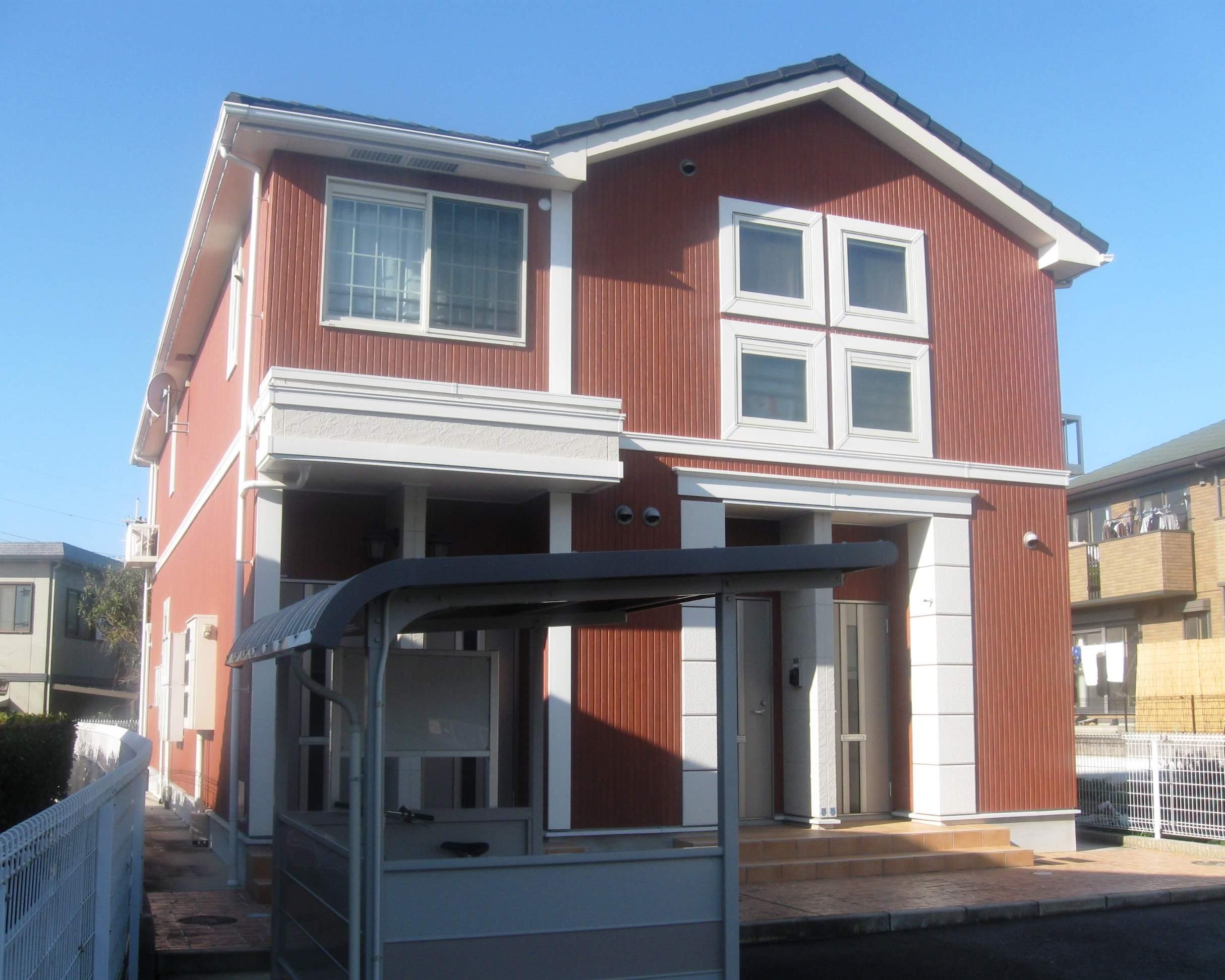 新着賃貸3:兵庫県神戸市西区押部谷町栄の新着賃貸物件