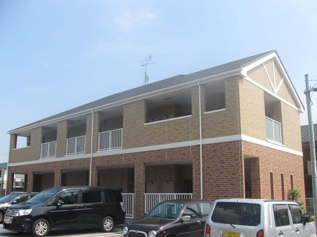 新着賃貸14:兵庫県三木市大村の新着賃貸物件