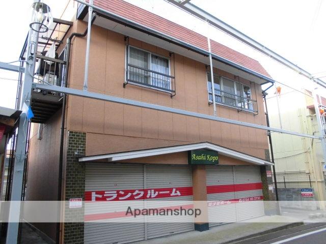 兵庫県三木市、緑が丘駅徒歩7分の築12年 2階建の賃貸アパート