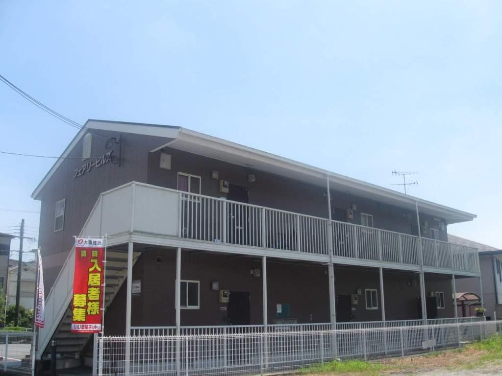 新着賃貸2:兵庫県三木市加佐1丁目の新着賃貸物件