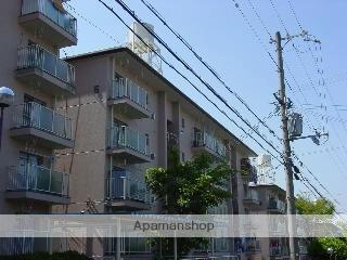 兵庫県三木市志染町西自由が丘2丁目[4DK/63.35m2]の外観