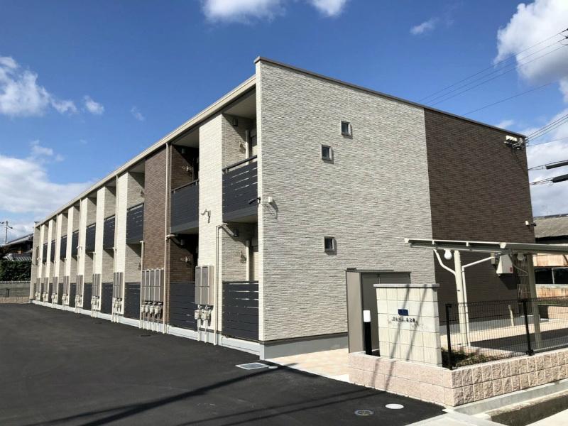 新着賃貸10:兵庫県三木市平田の新着賃貸物件