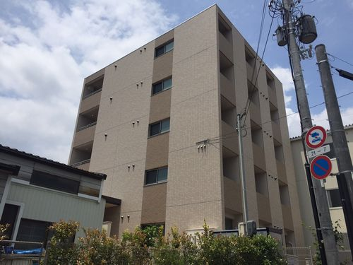 新着賃貸12:兵庫県姫路市神屋町6丁目の新着賃貸物件