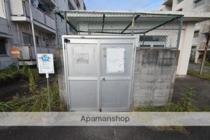兵庫県多可郡多可町中区森本[2K/32m2]の共用部2