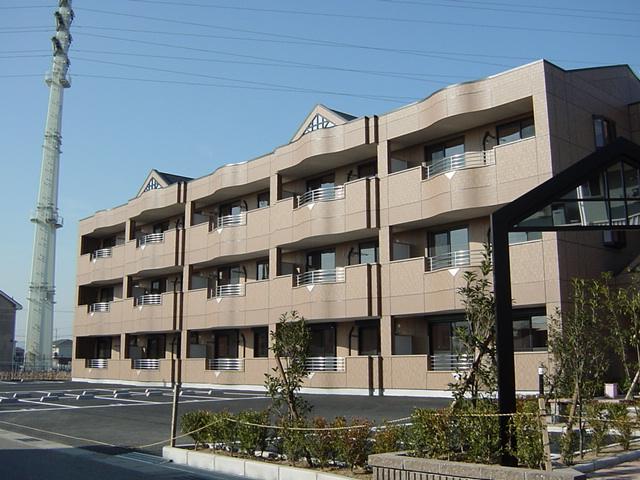 新着賃貸4:兵庫県姫路市飾磨区中島1丁目の新着賃貸物件
