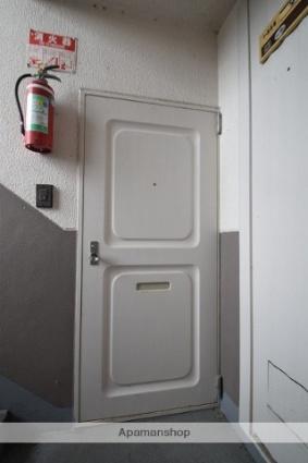兵庫県多可郡多可町中区森本[2K/32m2]の玄関