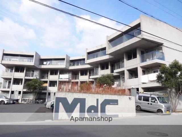 奈良県橿原市、大和八木駅徒歩8分の築10年 4階建の賃貸マンション