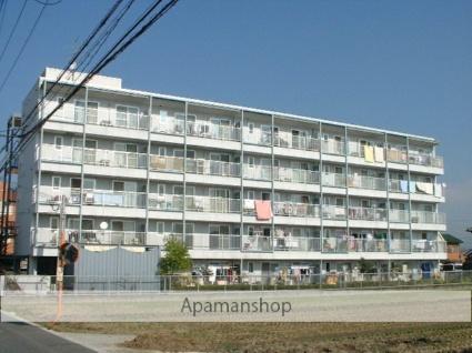 奈良県橿原市、新ノ口駅徒歩6分の築23年 5階建の賃貸マンション