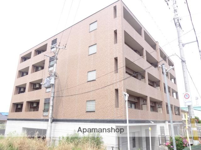 奈良県橿原市、大和八木駅徒歩5分の築11年 5階建の賃貸マンション