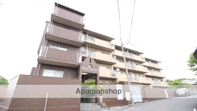 奈良県吉野郡大淀町、越部駅徒歩2分の築27年 4階建の賃貸マンション