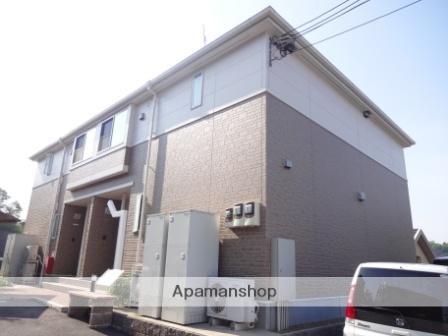 奈良県橿原市、岡寺駅徒歩13分の築5年 2階建の賃貸アパート