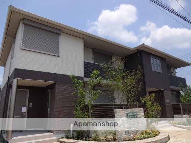 奈良県橿原市、坊城駅徒歩9分の築2年 2階建の賃貸アパート