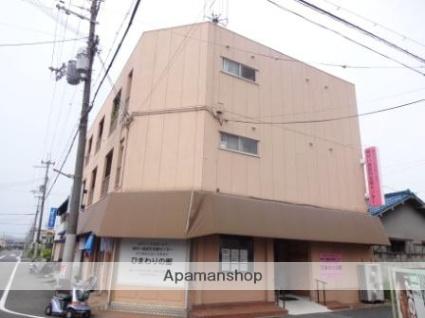 奈良県橿原市、畝傍御陵前駅徒歩1分の築36年 3階建の賃貸マンション