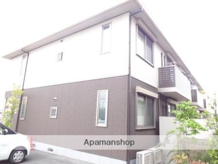奈良県橿原市、耳成駅徒歩16分の築5年 2階建の賃貸アパート