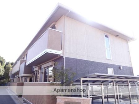 奈良県橿原市、香久山駅徒歩14分の新築 2階建の賃貸アパート