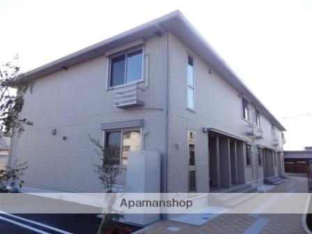 奈良県橿原市、金橋駅徒歩2分の新築 2階建の賃貸アパート