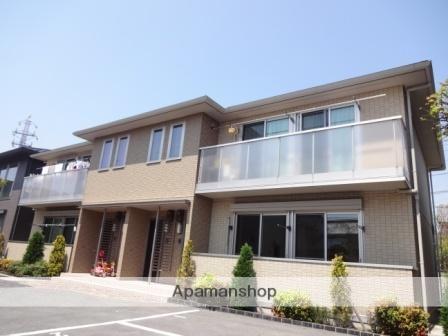 奈良県橿原市、大和八木駅徒歩9分の築6年 2階建の賃貸アパート