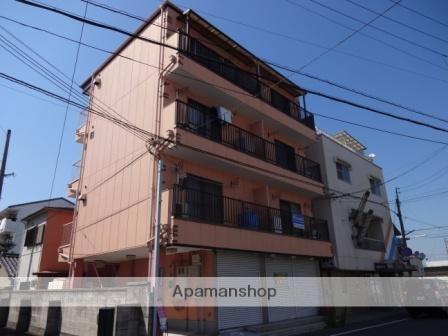 奈良県橿原市、金橋駅徒歩26分の築28年 4階建の賃貸マンション